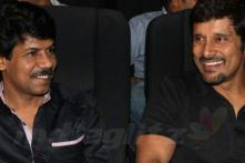 Tamil actor Vikram gets emotional after watching 'Paradesi'