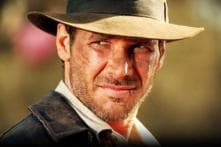 Harrison Ford signs up for 'Anchorman 2'