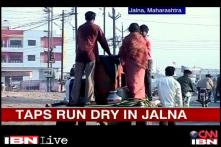 Maharashtra: Taps run dry in Jalna, residents pay to buy drinking water