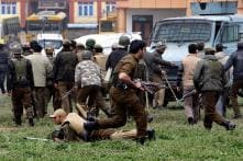 J&K: Strike called against death of a protester in CRPF firing