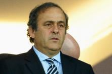 Goal-line technology too expensive for Champions League: Platini