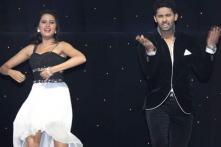 Nach Baliye 5: Ravi, Sargun thank viewers for the support