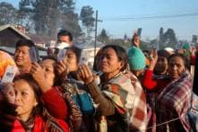 Nagaland: Independent candidate wins assembly bypoll