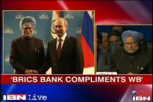 BRICS nations are key drivers of economic growth: Manmohan Singh