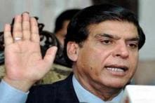 Pakistan PM Raja Pervez Ashraf to visit Ajmer on Saturday