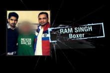 Mohali drug haul: Boxer Ram Singh detained, police to quiz Vijender too