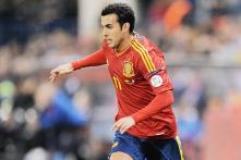 Spain beat France 1-0 in World Cup qualifying