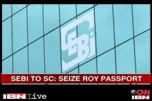 SEBI moves SC seeking detention of Sahara chief Subrata Roy