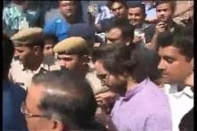 Blackbuck case: Court frames revised charges against Saif, others