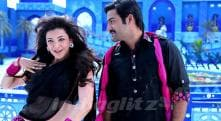 Music of junior NTR's 'Baadshah' gets a huge response