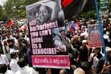 DMK should pull out of UPA on SL Tamils issue: BJP