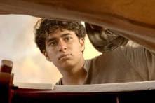 Suraj Sharma: I have a vague ambition of filmmaking