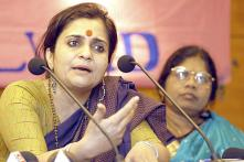 Gujarat riots: Crime Branch to probe Teesta Setalvad's collection of funds