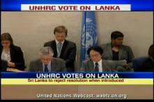 Live: US resolution against Sri Lanka passed at UNHRC