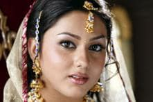 Now actor Namitha is on social media for fans