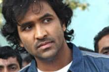Actor Lavanya Tripati to star in Manchu Vishnu's next