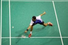 Jayaram, Bhat move into third round of NZ Open