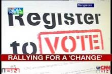 Karnataka: Prominent citizens raise voting awareness