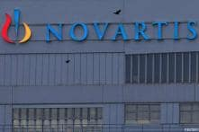 Novartis stock down 4.5 per cent after SC verdict