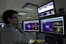 CERN scientists find asymmetry in particle decay