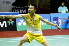 Champion Chong Wei thanks Indian fans for support