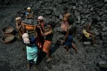 'Law Minister vetted CBI's report on coal scam'