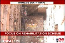 Mumbai: Biggest rehabilitation scheme is a sham