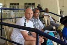There's a Messi somewhere in India: Eelco Schattorie