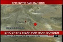 Hundreds of dead expected after Iran quake: Official