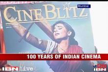Vidya Balan pays tribute to Meena Kumari, Nargis