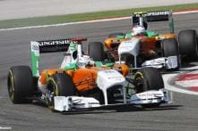 We are better force now, says Sahara Force India chief