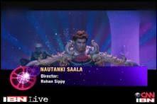 Friday releases: 'Nautanki Saala', 'Commando-A One Man Army' hit screens
