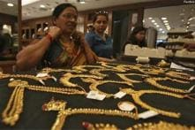 Government slashes tariff value of gold, silver
