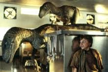 Photos: Steven Spielberg's sci-fi adventure film 'Jurassic Park' completes 20 years in cinema