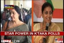 Karnataka polls: Parties add star power to their campaign