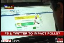 Karnataka polls: Parties take to social media