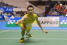 Lee Chong Wei bags men's singles title at India Open