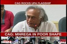 CAG report on MNREGA confirms the rot is widespread