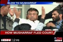 Pakistan: The troubles for Musharraf have just begun