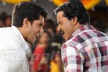 Naga Chaitanya to play the lead in 'Thadakha'