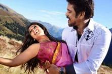 Tamil version of 'Greeku Veerdu' is titled as 'Love Story'