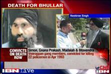Solitary confinement made Bhullar a mental wreck: Navkiran Singh