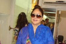Snapshot: This is how Rati Agnihotri, star of the 80s, looks now