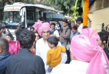 The Siddharth, Kunal, Aditya Roy Kapoor family tree
