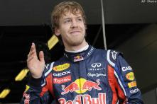 I don't apologise for winning, says Sebastian Vettel