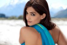 Sonam to celebrate 100 years of Indian cinema at Cannes
