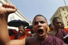 New fears in Sri Lanka amid anti-Muslim campaign