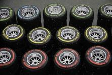 Pirelli to change F1 hard tyres from Spain