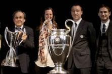 Terry reignites racism row fallout at UEFA event