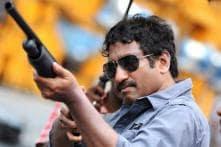 Director Sreenu Vaitla joins Twitter, courtesy 'Baadshah'